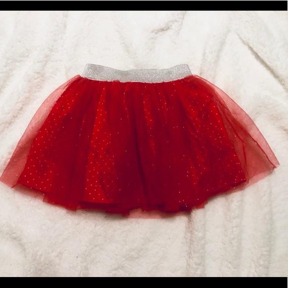 Disney Other - Disney Mini Mouse Tutu Skirt